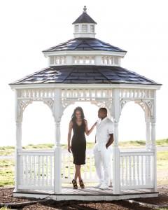 Jerome + Mariah