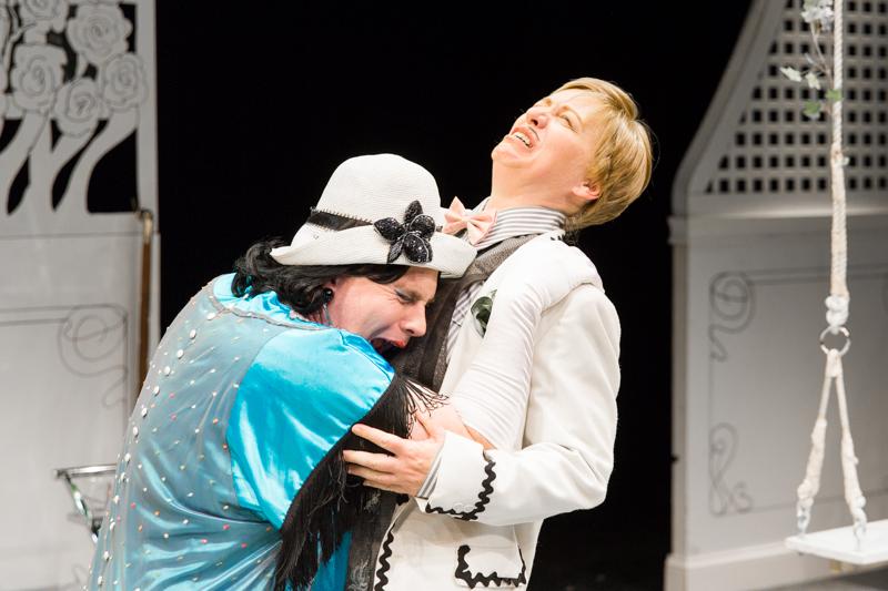 Scena Theatre Play Photographer DC Virginia
